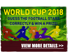 World Cup 2018 Challenge